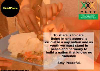 Peace poster 11