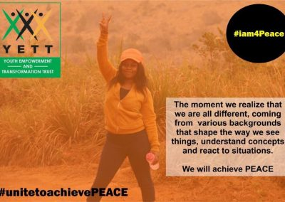 Peace poster 9